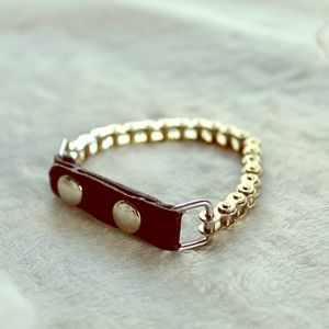 Jewelry - Bike Chain Bracelet